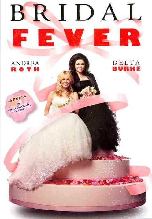 BRIDAL FEVER BY ROTH,ANDREA (DVD)